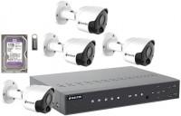 Комплект видеонаблюдения Balter KIT 2MP 4Bullet