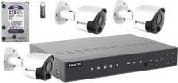 Комплект видеонаблюдения Balter KIT 5MP 3Bullet