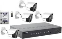 Комплект видеонаблюдения Balter KIT 5MP 4Bullet