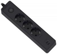 Сетевой фильтр / удлинитель Schneider Unica ST943U3 3м