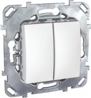 Выключатель Schneider Unica MGU5.211.18ZD