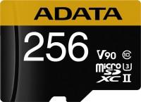 Фото - Карта памяти A-Data Premier ONE microSDXC UHS-II U3 Class 10  256ГБ