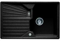 Кухонная мойка Teka Cascad 45B TG 800x500мм