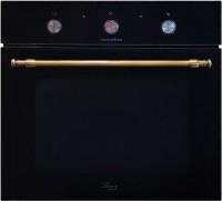 Фото - Духовой шкаф Luxor FR 929 BK KUP черный