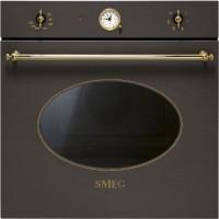 Фото - Духовой шкаф Smeg SF800C серый
