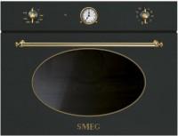 Фото - Духовой шкаф Smeg SF4800MCA