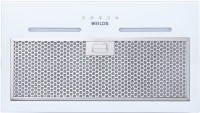 Фото - Вытяжка Weilor PBS 52300 GLASS WH 1000 LED Strip