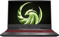 Ноутбук MSI Alpha 15 A3DD