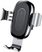 Зарядное устройство BASEUS Wireless Charger Gravity Car Mount