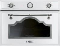 Фото - Духовой шкаф Smeg SF4750VCBS белый