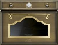 Фото - Духовой шкаф Smeg SF4750VCOT бронзовый