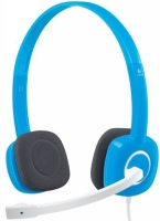 Наушники Logitech Stereo Headset H150