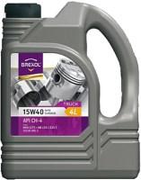 Моторное масло Brexol Truck Superior 15W-40 4л