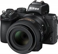 Фотоаппарат Nikon Z50  kit 16-50