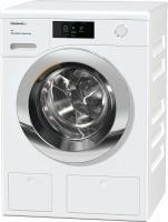 Стиральная машина Miele WCR 860 WPS белый