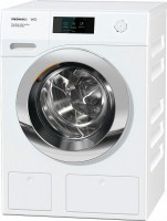 Фото - Стиральная машина Miele WCR 870 WPS белый