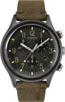 Фото - Наручные часы Timex TX2R96600