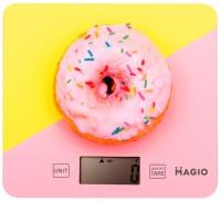 Фото - Весы Magio MG-797