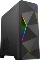 Фото - Корпус (системный блок) Gamemax Ares 6830 черный