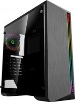 Фото - Корпус (системный блок) Gamemax Shine G517 черный