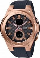 Фото - Наручные часы Casio MSG-C100G-1A