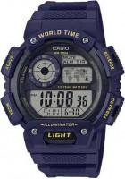 Фото - Наручные часы Casio AE-1400WH-2A