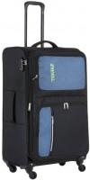 Чемодан TravelZ Triple Pocket  L