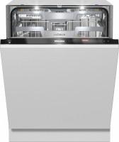 Фото - Встраиваемая посудомоечная машина Miele G 7960 SCVi
