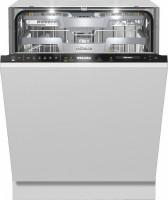 Фото - Встраиваемая посудомоечная машина Miele G 7590 SCVi