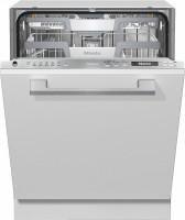 Фото - Встраиваемая посудомоечная машина Miele G 7150 SCVi