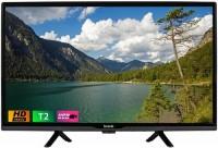 """Телевизор BRAVIS LED-24G5000+T2 24"""""""