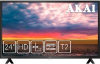 "Фото - Телевизор Akai UA24DM2500T2 24"""
