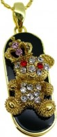 Фото - USB Flash (флешка) Uniq Dream Bear Royal  64 ГБ