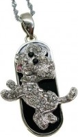 Фото - USB Flash (флешка) Uniq Dream Little Puppy  16 ГБ