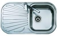Кухонная мойка Teka Stylo 1B 1D 830x485мм