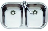 Кухонная мойка Teka Stylo 2B