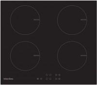 Фото - Варочная поверхность Interline HIV 368 SPT BA черный
