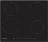 Фото - Варочная поверхность Interline SHC 266 SPT BA черный