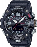 Наручные часы Casio G-Shock GG-B100-1A