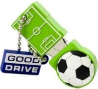 USB Flash (флешка) GOODRAM Football  8ГБ