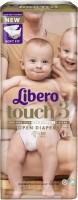 Подгузники Libero Touch Open 3 / 50 pcs