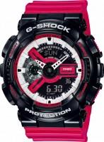 Наручные часы Casio GA-110RB-1A