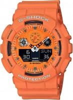 Наручные часы Casio GA-100RS-4A