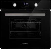 Духовой шкаф Gunter&Hauer EOM 558 BT черный