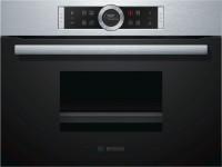 Фото - Духовой шкаф Bosch CDG 634AS0 нержавеющая сталь