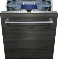 Фото - Встраиваемая посудомоечная машина Siemens SN 636X02 KE