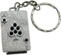 Фото - USB Flash (флешка) Uniq Ace of Spades  64ГБ