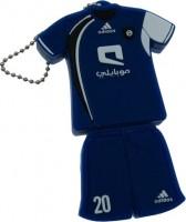 Фото - USB Flash (флешка) Uniq Football Uniform Al-Ain  64ГБ
