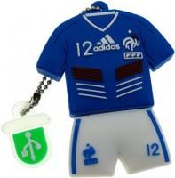 Фото - USB Flash (флешка) Uniq Football Uniform Henri 3.0  16ГБ