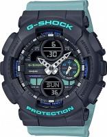 Фото - Наручные часы Casio GMA-S140-2A